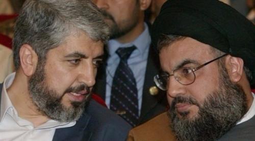 """حركة حماس ترفض تصنيف حزب الله """" إرهابياً"""""""