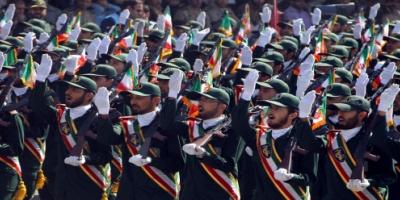 إيران تعلن مقتل 5 عناصر من الحرس الثوري في البوكمال بينهم ضابط كبير