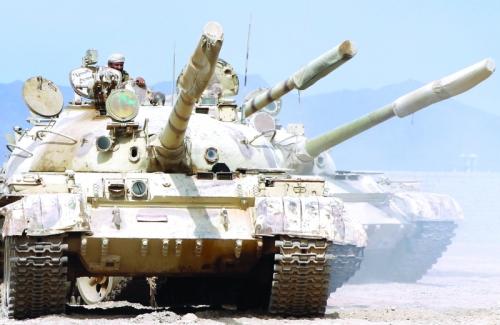 الجيش الوطني والمقاومة يصدان تسللاً للحوثيين في عسيلان ويتقدمان على جبهتي تعز ولحج