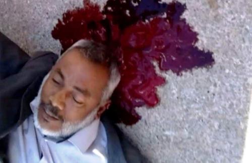 عاجل.. اغتيال مدير عام اتصالات مديرية القطن بوادي حضرموت