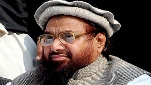 باكستان تخلي سبيل حافظ سعيد المتهم بتدبير هجمات مومباي 2008 التي أوقعت 166 قتيلا