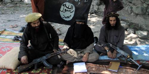 مسؤول أفغاني: داعش يذبح 15 من مقاتليه في إقليم ننكرهار