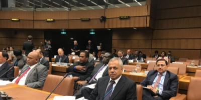 اليمن يشارك في أعمال المؤتمر الوزاري السابع للدول الأقل نموا