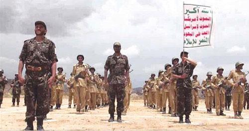 مقتل أربعة قياديين وعشرات العناصر الحوثية في أربع جبهات مشتعلة