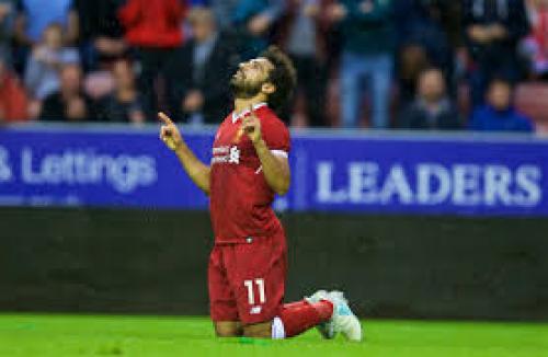 هل يسير محمد صلاح على خطى لويس سواريز في ليفربول؟
