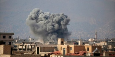 المعارضة السورية تتفق على تشكيل وفد موحد في محادثات جنيف