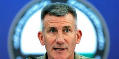 """قائد القوات الأمريكية في أفغانستان: ما زلنا في """"طريق مسدود"""""""