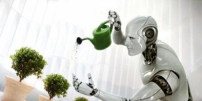 خبير تقنيات: الروبوتات ستتخلص من البشر خلال 10 سنوات