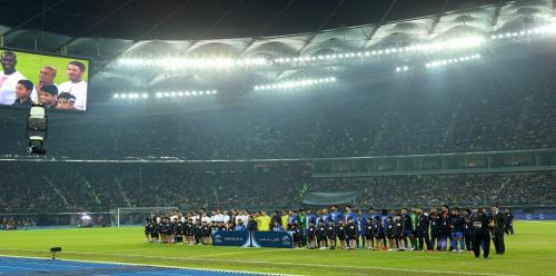 رغم منع إقامة مباريات دولية على ملاعبها.. هل تستضيف الكويت مجموعات من كأس عالم 2022؟