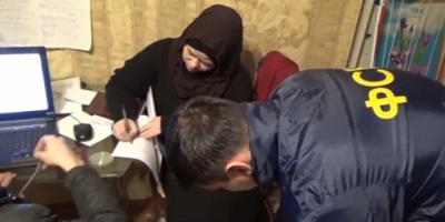 """روسيا تعتقل قيادية في """"حزب التحرير"""" بتهمة الإرهاب"""