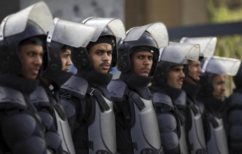 الجيش المصري يؤكد مقتل عدد من منفذي الهجوم على مسجد بسيناء
