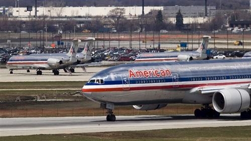 الخطوط الجوية الأمريكية تخطط لضرب شركات الطيران الخليجية بقانون جديد