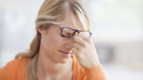 عوامل منتشرة تسبب فقدان البصر
