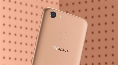أوبو تطرح هاتفها الجديد Oppo F5 Youth