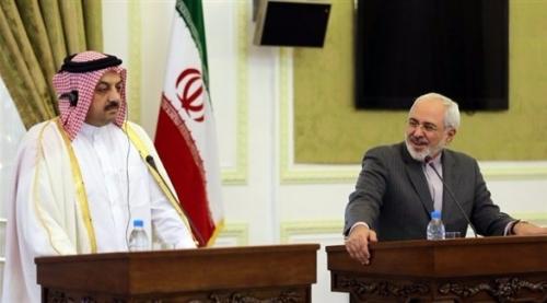 هرباً من أزمتها.. قطر تسعى إلى رفع التبادل التجاري مع إيران 5 مرات