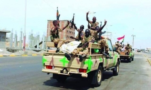وزير سوداني: قواتنا المسلحة ستظل تعمل ضمن قوات التحالف حتى تحقق أهدافها في اليمن