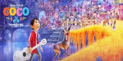 """""""كوكو"""" يتصدر إيرادات السينما في أمريكا الشمالية"""
