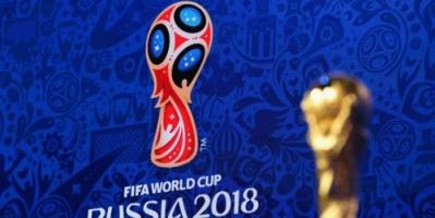 """""""الفيفا"""" يكشف آلية سحب قرعة كأس العالم بروسيا"""