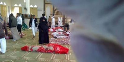 ناج من مجزرة المسجد : نمتُ تحت الجثث هرباً من الرصاص