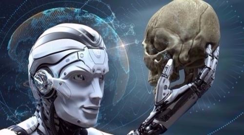 """أول روبوت سياسي في العالم """"يدخل"""" الانتخابات في نيوزيلندا"""