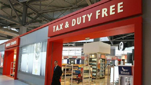"""روسيا تطبق نظام الإعفاء الضريبي """"Tax Free"""""""