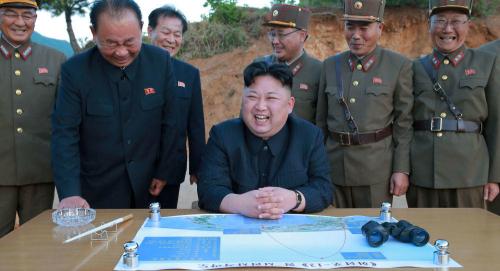 زعيم بيونغ يانغ: فخور بتحقيق هدفنا التاريخي الكبير