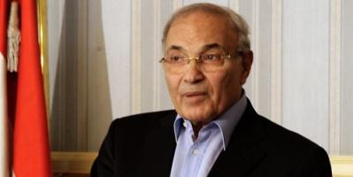 رئيس الوزراء الأسبق أحمد شفيق يترشح لانتخابات الرئاسة بمصر 2018