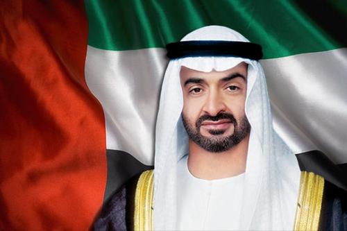 محمد بن زايد: الأمم ترتقي بتضحيات أبنائها.. ودماء شهدائنا لم تذهب سدى