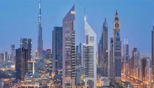 الإمارات الأولى عالميا في استخدام تكنولوجيا المعلومات