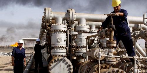 النفط يرتفع في تعاملات محدودة قبيل اجتماع أوبك