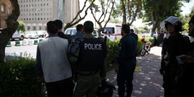 اختطاف نجل أحد رجال الدين السنة في إيران