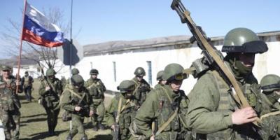 مسؤول روسي : موسكو تستعد لسحب قواتها العسكرية من سوريا