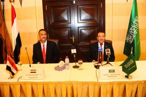 سفيرا المملكة واليمن في تونس يستعرضان جرائم الحوثي والمخلوع صالح