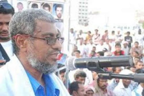العميد بامعلم :يدعو إلى الإستفادة من تجربة الإمارات في بناء نهضة دولة الجنوب العربي