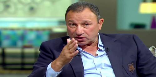 مصر : محمود الخطيب يقرر عودة لجنة الكرة والبدري يطلب 3 صفقات