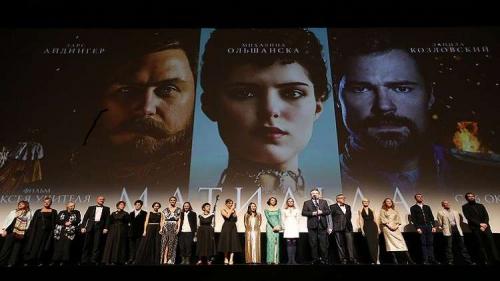 فيينا تشهد أيام السينما الروسية