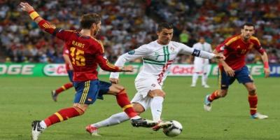 قرعة نهائيات كأس العالم 2018.. مواجهة رونالدو وراموس تثير الجدل مبكرًا في إسبانيا