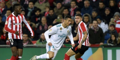 ريال مدريد يرفض هدية سيلتا فيجو ويسقط في فخ التعادل أمام بلباو