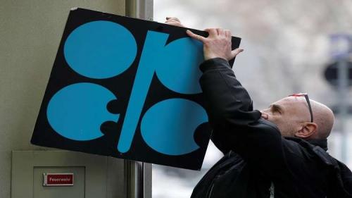 """كيف تستغل الولايات المتحدة اتفاق """"أوبك"""" لخفض إنتاج النفط؟"""