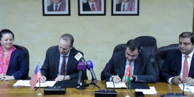 أمريكا تقدم مساعدات جديدة للأردن بقيمة 475 مليون دولار