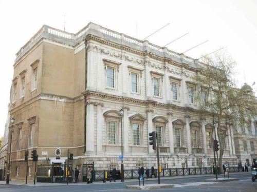 اليوم الإثنين .. لندن تحتضن مؤتمراً دولياً حول عدن والجنوب