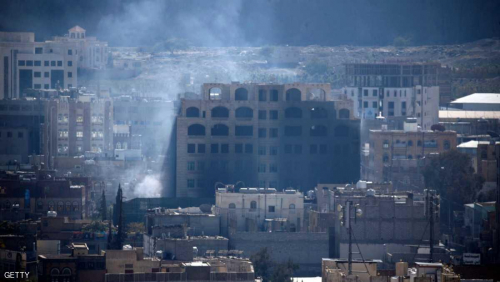 معارك عنيفة في صنعاء وقبائل تعلن النفير ضد الحوثيين