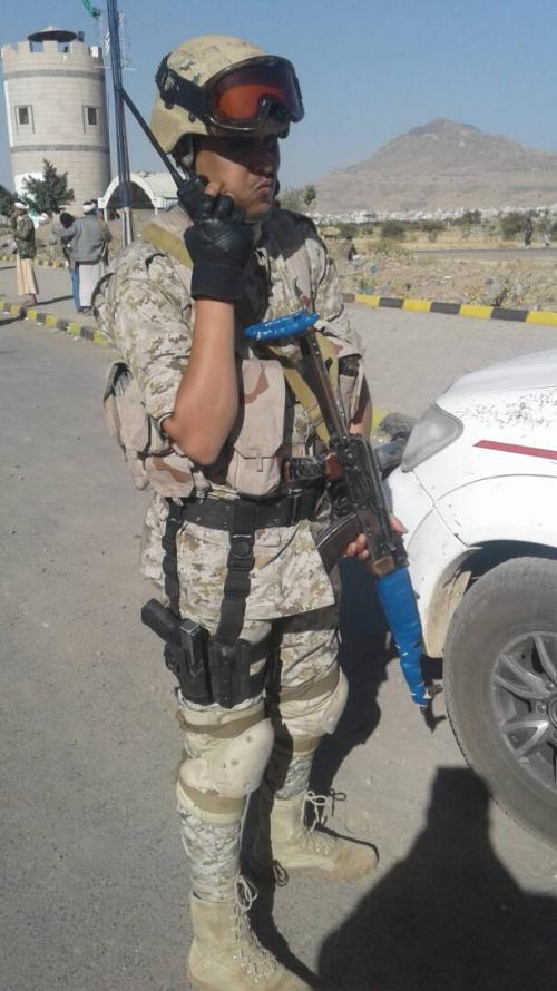"""اليمن ـ """"انقلاب داخل الانقلاب"""""""