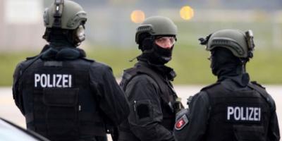 حكومة ولاية ألمانية تتلقى طردًا يحوي قنبلة