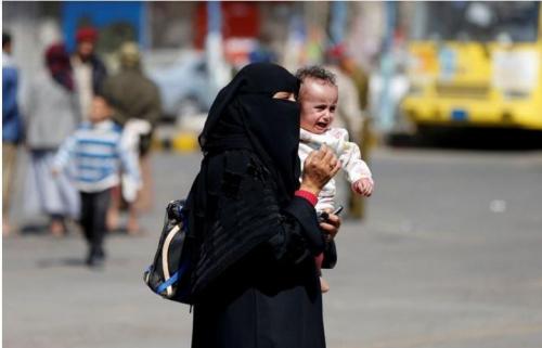 الصليب الأحمر: صنعاء شهدت أعنف اشتباكات على الإطلاق وأعداد القتلى والجرحى في تزايد