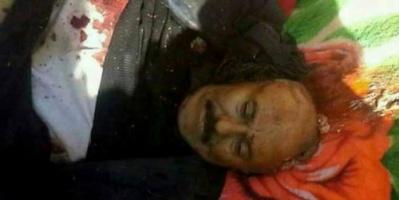 علي عبد الله صالح.. يلقى حتفه على طريقة القذافي