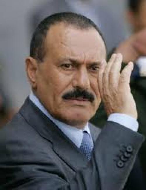 علي عبد الله صالح رجل التحالفات المتناقضة
