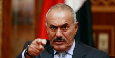 علي عبدالله صالح والتحالف القاتل