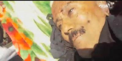 الراعي يتسلم جثه صالح والمؤتمر يعلن دفنه غدا بمقبره الشهداء بصنعاء