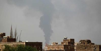 قتلى في صفوف ميليشيات الحوثي بغارات للتحالف العربي على صنعاء